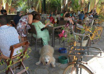 Restaurantes de Campinas estão prevendo aumento no volume de clientes no Dia dos Namorados Foto: Leandro Ferreira/Hora Campinas
