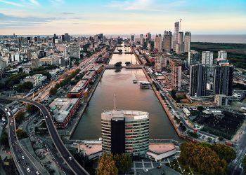 Porto Madero: Buenos é o destino preferido dos brasileiros na Argentina. Foto: Divulgação