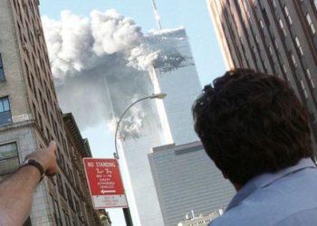 Praticamente o mundo todo acompanhou os ataques que mudaram a história. Foto: Arquivo