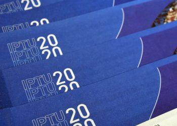 Contribuintes com débitos a partir de 2020, por conta da pandemia, terão descontos maiores nos juros e multas. Foto: Arquivo