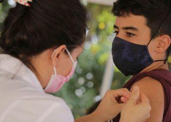 Comitê formado por representantes da pasta e da Agência Nacional de Vigilância Sanitária (Anvisa) confirmou que a morte de uma jovem de 16 anos não está relacionada à vacina - Foto: Breno Esaki/Agência Saúde