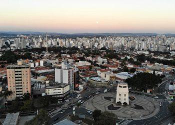 Além de 8ª no ranking geral, Campinas é top 10 em vários indicadores. Foto: Leandro Ferreira/AAN