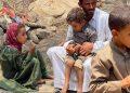 Crianças deslocadas  por causa da violência chegam a 1,7 milhão no Iêmen - Foto: PMA/Mohammed Awadh