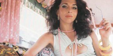 Betty Faria no filme Bye Bye Brasil: ao longo de sua carreira, a atriz venceu inúmeros prêmios no cinema - Foto: Divulgação