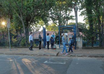 O cadastro permite que a criança receba uma classificação em uma das 162 escolas municipais de educação infantil ou nas 44 entidades colaboradoras. Foto: Leandro Ferreira/Hora Campinas