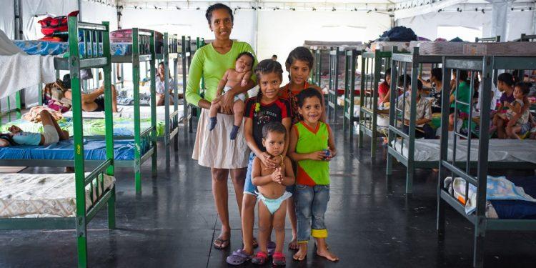 A nacionalidade com maior número de pessoas refugiadas reconhecidas, entre 2011 e 2020, é a venezuelana (46.412). Foto: Acnur/Divulgação,