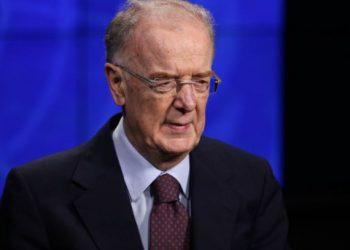 Jorge Sampaio, ex-presidente de Portugal por dois mandatos, faleceu nesta sexta-feira - Foto: Bo Li/ONU