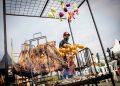 O Festival contará com 15 assadores e churrasqueiros especialistas. Foto: Divulgação