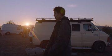 Frances McDormand, a protagonista Fern: papel lhe rendeu Oscar de atriz em 2021 Fotos: Divulgação