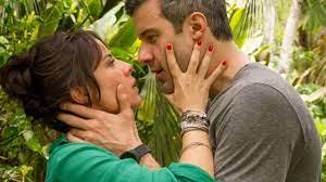 Mariana (Andréia Horta) e João (Gustavo Vaz), o casal apaixonado que se separa