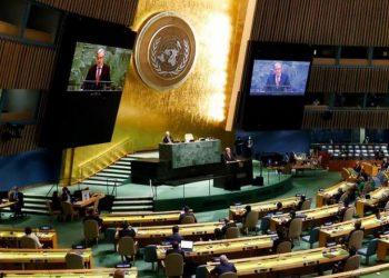 Maior encontro de líderes mundiais reunirá mais de 100 chefes de Estado e de governo no segmento de alto nível - Foto: ONU/Evan Schneider