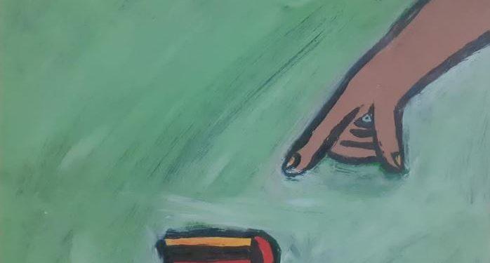 Obras foram criadas pelos estudantes da Educação Infantil e Ensino Fundamental do Progresso Bilíngue Taquaral - Foto: Divulgação