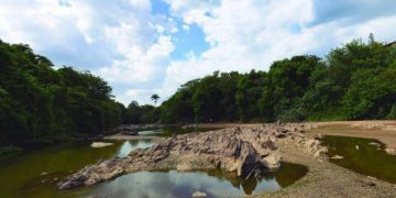 Rio Atibaia- Foto: Carlos Bassan/PMC