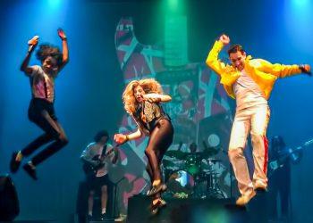 Projeto Matinê do Rock faz apresentação em Vinhedo no domingo - Foto: Tales Martins/Divulgação