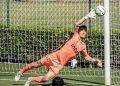 Arthur Gazze foi revelado pelo São Paulo. Foto: Rubens Chiri/saopaulofc.net