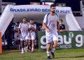 Rayan deve ganhar sequência na partida diante do Operário. Foto: Ponte Press/Álvaro Jr.