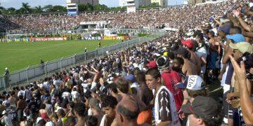 Desde março do ano passado, os estádio de Campinas não recebem público. Foto: Leandro Ferreira/Hora Campinas