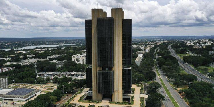 Comitê de Política Monetária (do Banco Central elevou a taxa Selic - juros básicos da economia.  Foto: Agência Brasil