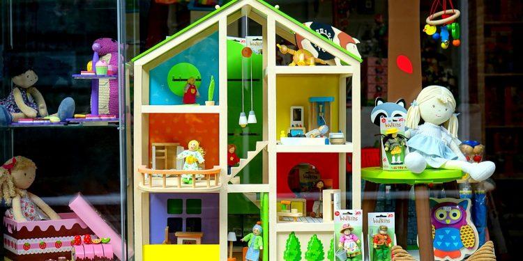 Os brinquedos doados deverão ser entregues no próprio hospital Mário Gatti. Foto: Pixnio/Divulgação
