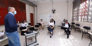 As aulas têm início no dia 4 de outubro e serão ministradas nos períodos da manhã ou tarde,. Foto: Divulgação