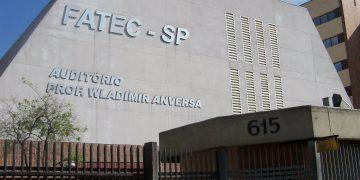 As Fatecs iniciam o processo de inscrição para o primeiro semestre de 2022. Foto: Divulgação