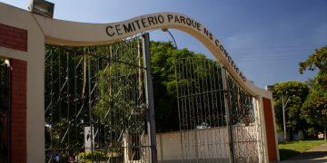 A troca de corpos foi descoberta no velório que deveria ser realizado no cemitério dos Amarais. Foto: Arquivo
