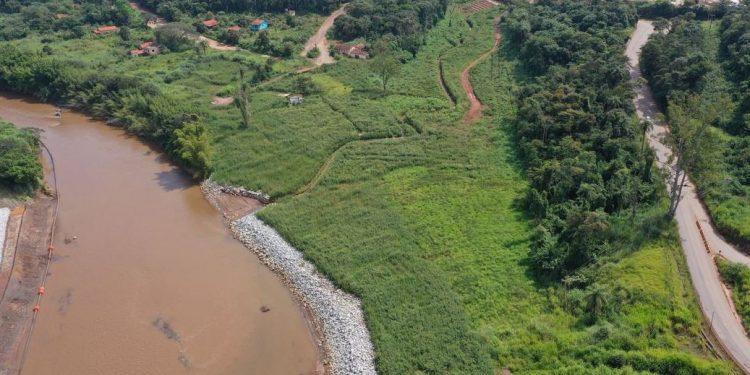 A tragédia ambiental em Brumadinho ocorreu em janeiro de 2019:  avalanche de rejeitos liberada causou 270 mortes -  Foto: Divulgação/ Vale