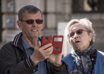 A inclusão digital é uma necessidade para pessoas de todas as idades. Foto: Pixnio/ivulgação
