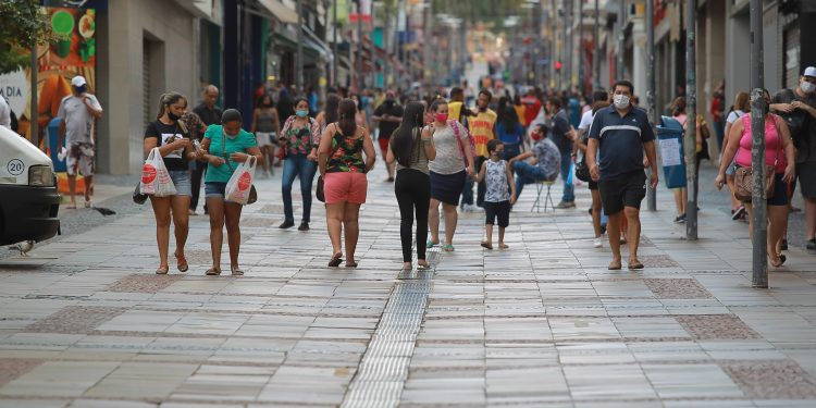 Cidade tem subnotificação de casos por erro no sistema federal. Foto: Leandro Ferreira/Hora Campinas