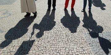 Centro da cidade deverá receber manifestações  contra a e favor de Bolsonaro neste 7 de setembro. Foto: Leandro Ferreira