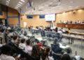 Audiência na Câmara contou com a participação de representantes da sociedade civil: área social concentra maiores despesas Foto: Câmara/Divulgação