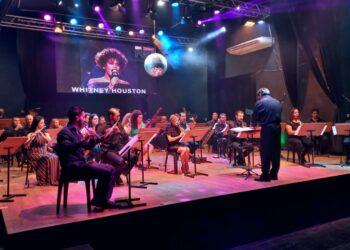 Sinfônica de Nova Odessa fará apresentação nesta quinta-feira: homenagem ao Dia da MPB - Foto: Divulgação