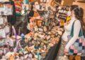 Mercado Místico retorna a Campinas depois de uma pausa de dois anos:  grande programação- Foto:  Divulgação