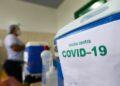 Painel de vacinação do Ministério da Saúde mostra que mais de 108 milhões de brasileiros já cumpriram integralmente o esquema vacinal - Foto: Marcelo Camargo/Agência Brasil
