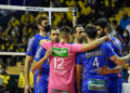 Equipe campineira chega embalada e forte para a Superliga, após o bicampeonato paulista Foto: Pedro Teixeira/Vôlei Renata