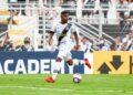 Marcos Júnior foi o autor do primeiro gol da Ponte Preta no retorno da torcida ao Majestoso. Foto: Ponte Press/Álvaro Jr.