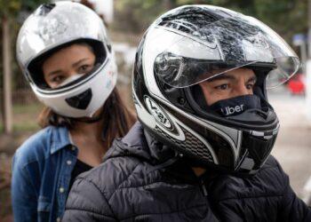 Na simulação pelo aplicativo, a viagem de moto sai quase 40% mais barata que a de carro. Foto: Divulgação