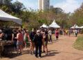 Na feira, visitantes encontrarão espécies e mudas de orquídeas da época. Foto: Divulgação