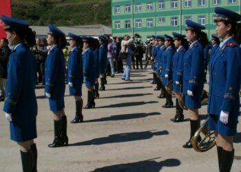 Alguns dos testes realizados pela Coreia do Norte estão proibidos pelas Nações Unidas. Foto: Fotos Públicas