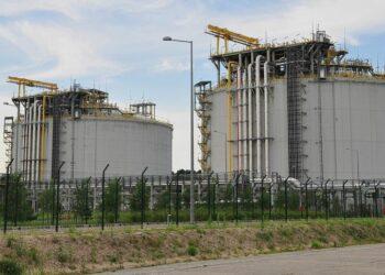 As empresas de distribuição de energia multiplicam esforços procurando recursos de gás para enfrentar as necessidades: crise no setor - Foto: Pixabay