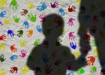 A violência contra a criança acontece principalmente dentro de casa, por pessoas da família. Foto: Pixabay/Divulgação