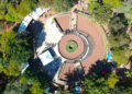 Campus da Universidade Estadual de Campinas. Foto: Unicamp/ Divulgação